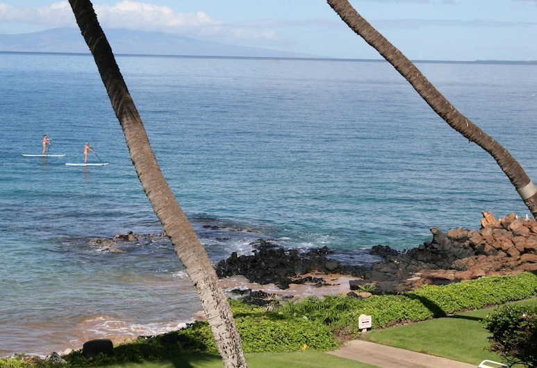 Kamaole Nalu #603 by Ali'i Resorts, Kihei, Playa