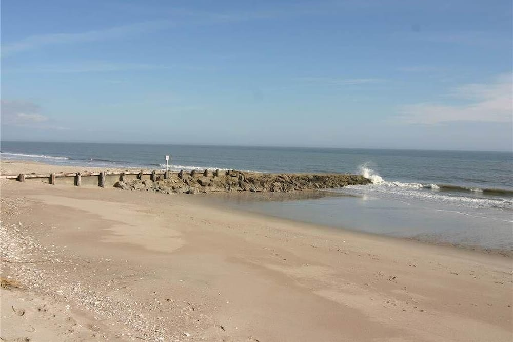 บ้านพัก, หลายเตียง (Sea Breeze) - ชายหาด
