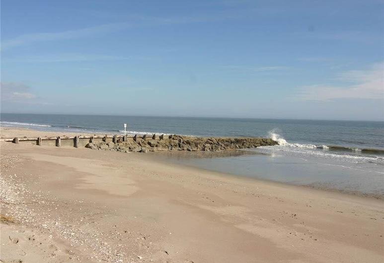 Sea Breeze, Edisto Island, Ferienhaus, Mehrere Betten (Sea Breeze), Strand