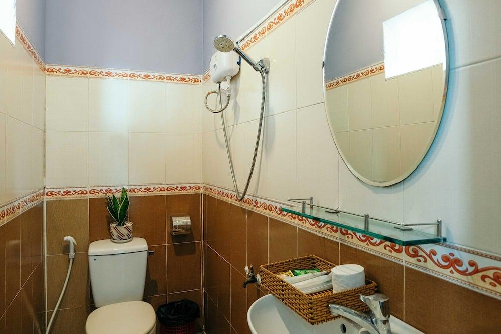 Habitación triple familiar - Baño