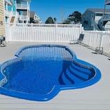 Domek, 4 ložnice - Bazén