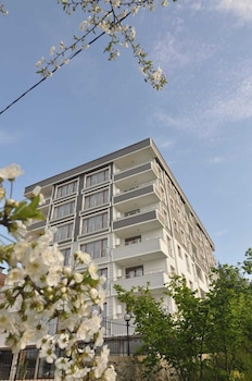 ภาพ Rosalinda Apartments ใน แทรบซอน