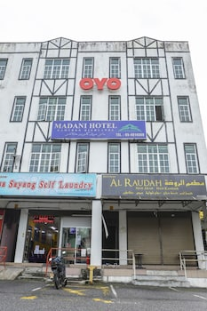 Bild vom OYO 89937 Madani Hotel in Brinchang