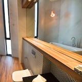 Becquer Suite - Private spa tub