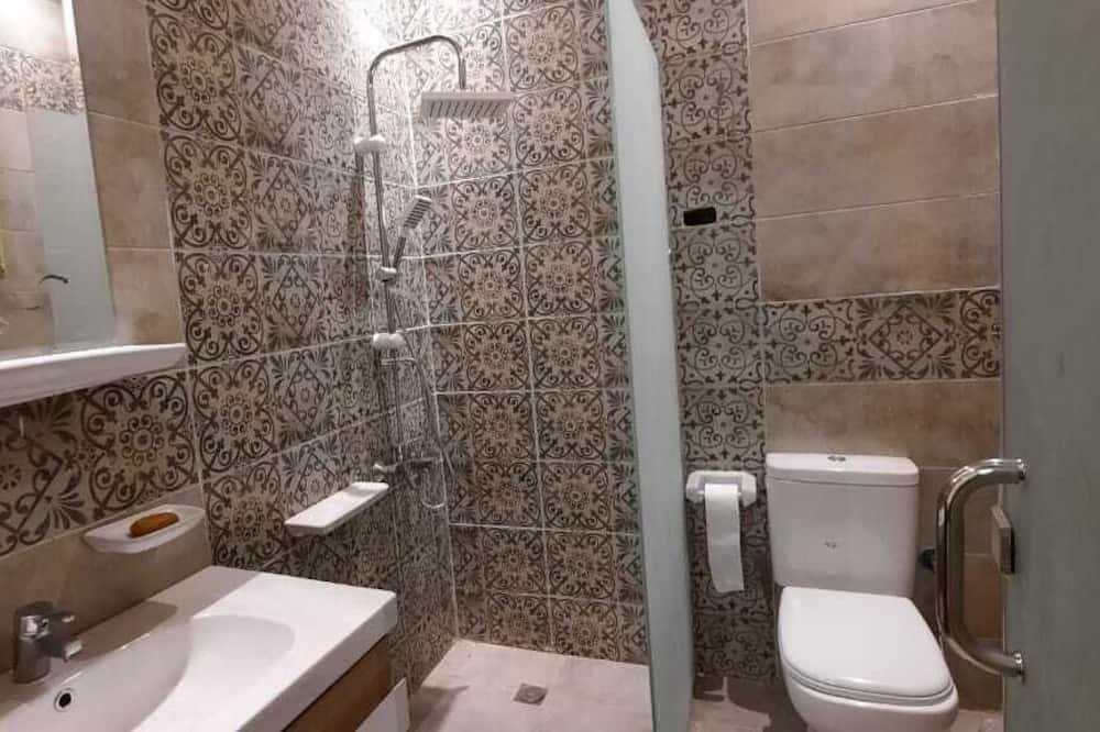 Chambre Tradition Double ou avec lits jumeaux - Salle de bain