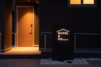 Picture of Hotel & Co in Fukuoka