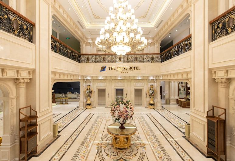 Khách sạn The Shine , Hải Phòng