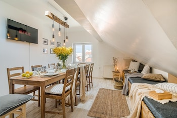 Picture of Loft on Old Town square 4Bedrooms 12PPL in Prague