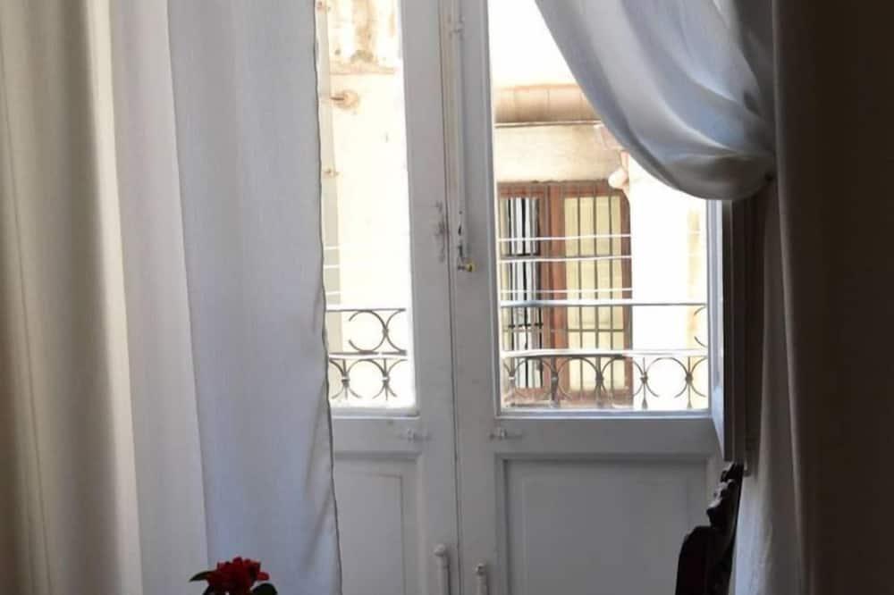 Deluxe-Zweibettzimmer - Ausblick vom Zimmer