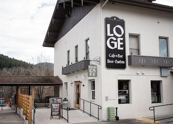 Kuva LOGE Leavenworth Downtown-hotellista kohteessa Leavenworth