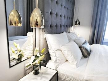Bilde av Mint Boutique Studio Apartments I i Zagreb