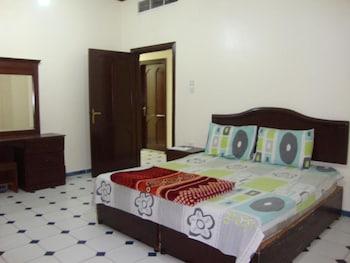 Obrázek hotelu  Fakhamat Jeddah Furnished Apartments ve městě Jeddah
