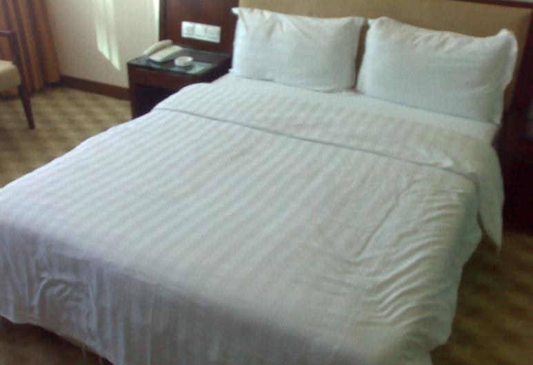 Oriental Pearl Hostel, Kovlunas