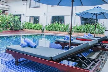 Foto del Glorious Belle Hotel en Siemréab