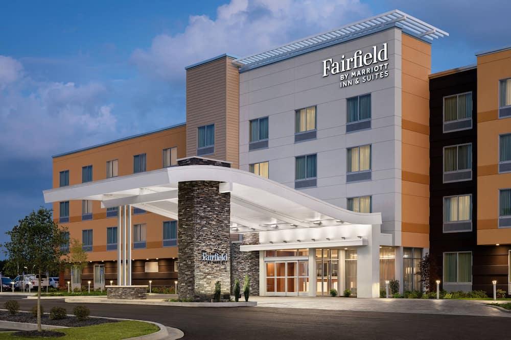 Fairfield Inn & Suites by Marriott Waller