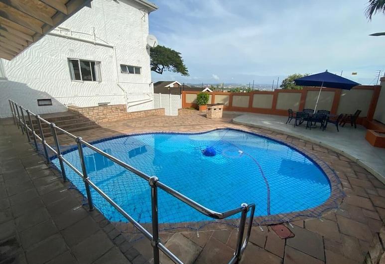 Singatha Guesthouse, Durban, Pool