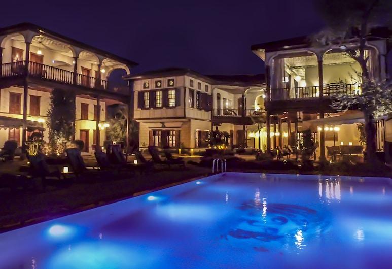 RuinAdalia Hotel, 安塔利亞, 游泳池