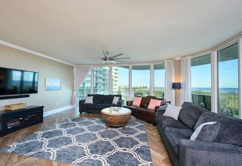 Caribe Resort B510 3 Bedroom Condo, Orange Beach