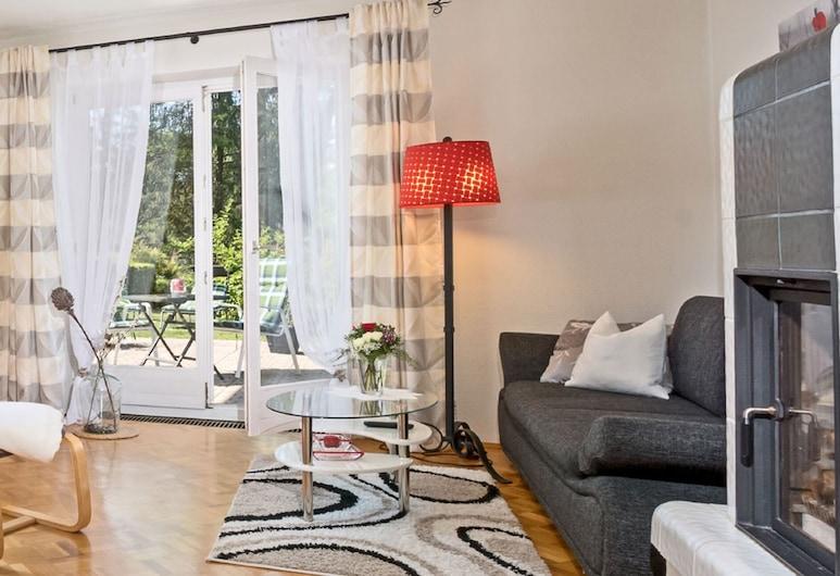 Waldhaus, Waldkirchen, Condominio, Sala de estar