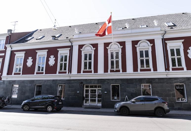 Hotel Harmonien, Nakskov