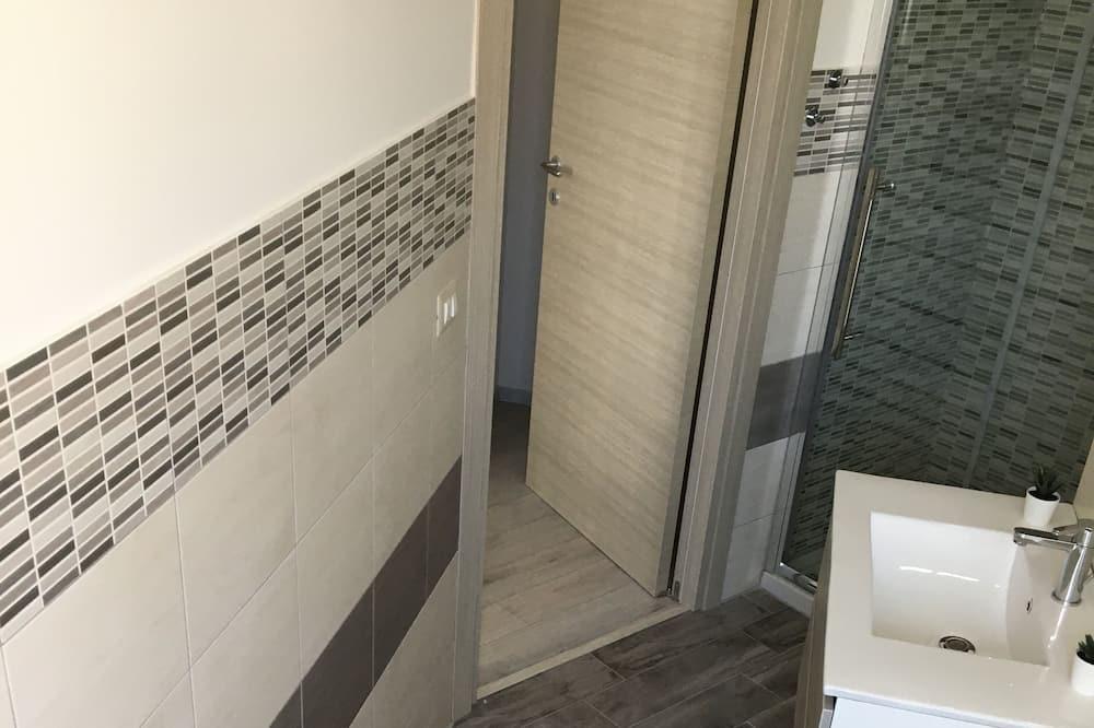 Phòng đôi (Sea) - Phòng tắm