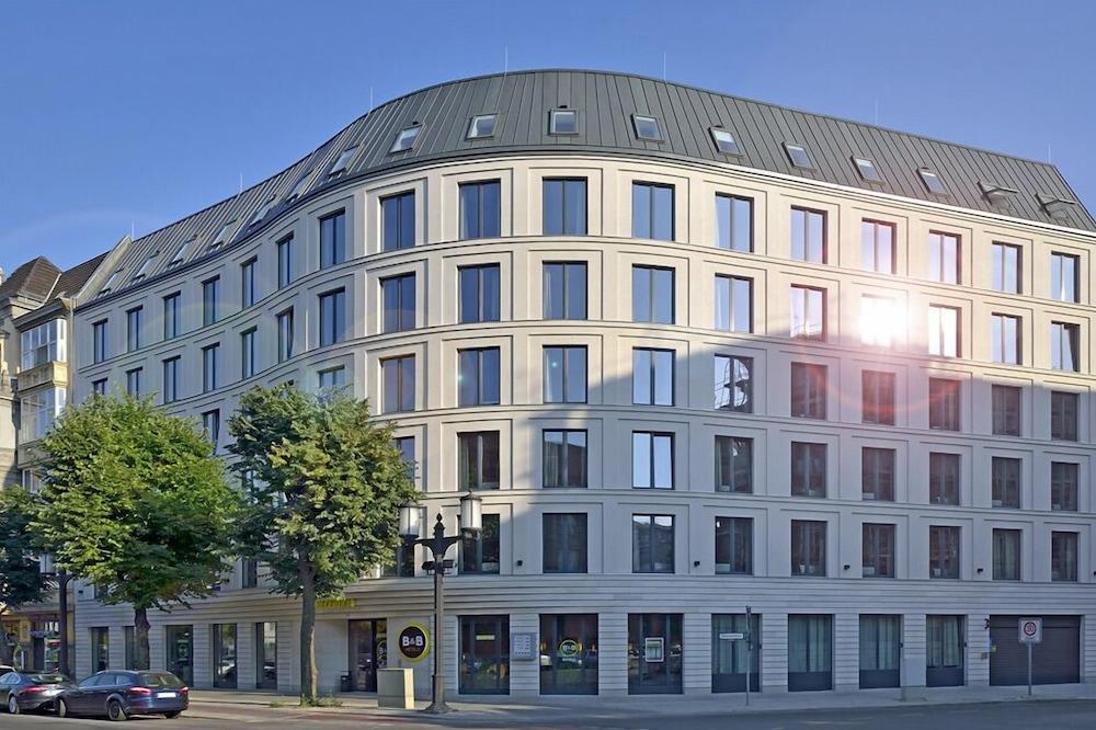 B&B Hotel Berlin-Charlottenburg