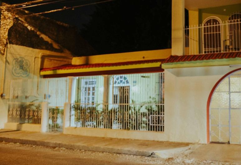 Hospedaje Casa Lool Beh Merida, Mérida