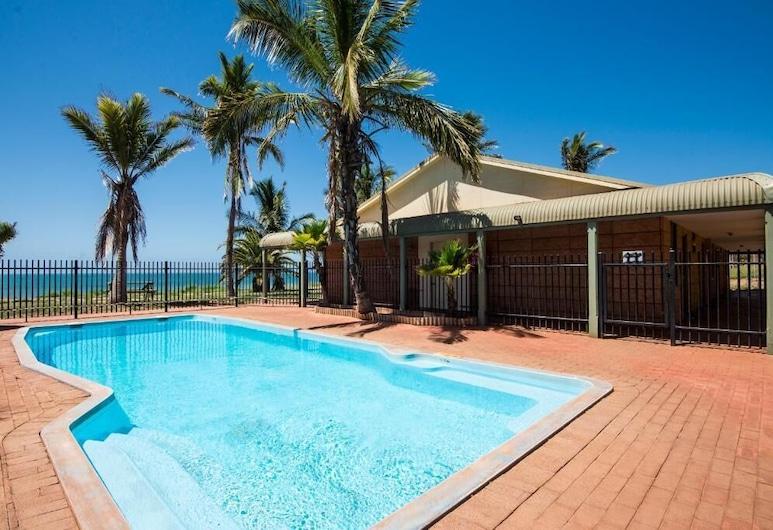 Hedland Hotel, Port Hedland, Piscina al aire libre