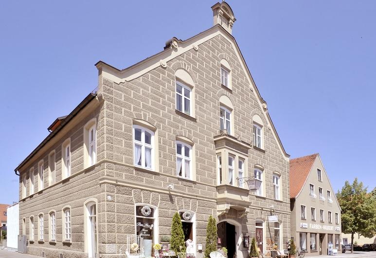 Weinstube Wengers Brettl, Nördlingen