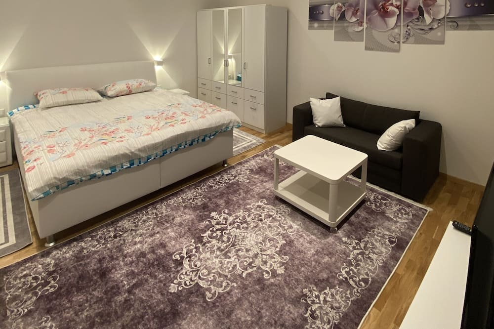 DMC Vienna Apartments - Top 4, Vienna