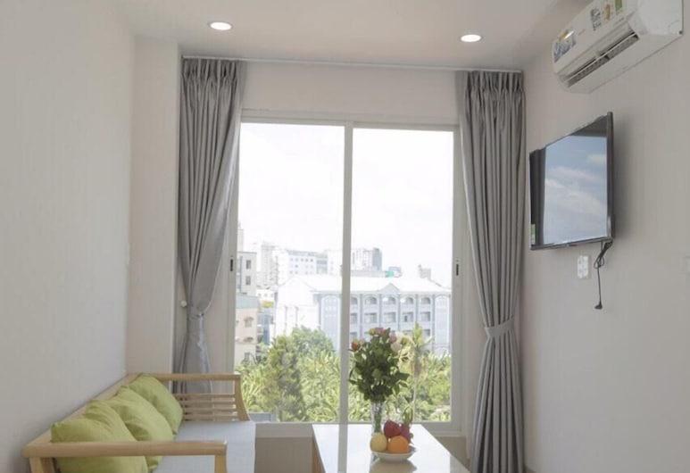 New Hampton Hospitality - Cornelia Hotel & Apartment, Bandar Raya Ho Chi Minh, Bilik