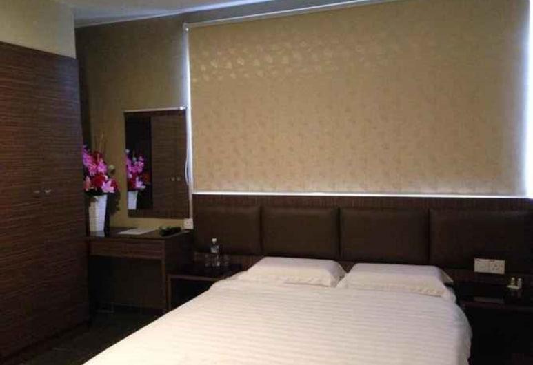 B+ Hotel, Sungai Petani, Dvivietis kambarys, Svečių kambarys