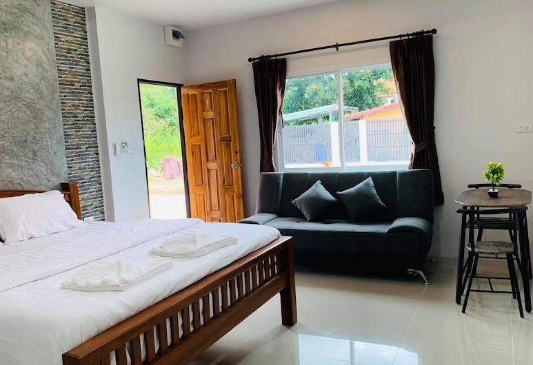 Baan Boonta, Chalong, Suite, Zimmer
