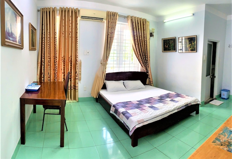 Khanh Hoa Hotel, Vung Tau