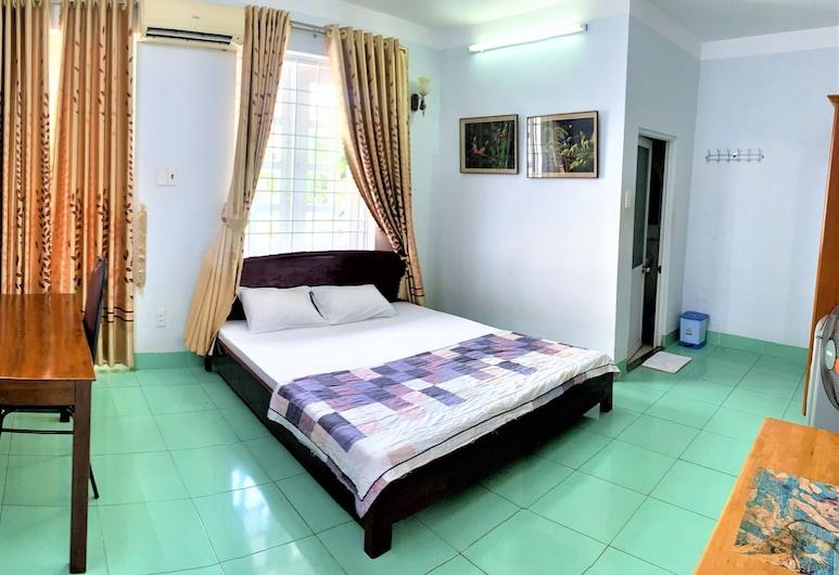 Khanh Hoa Hotel, Vung Tau, Standartinio tipo kambarys, Vaizdas iš svečių kambario