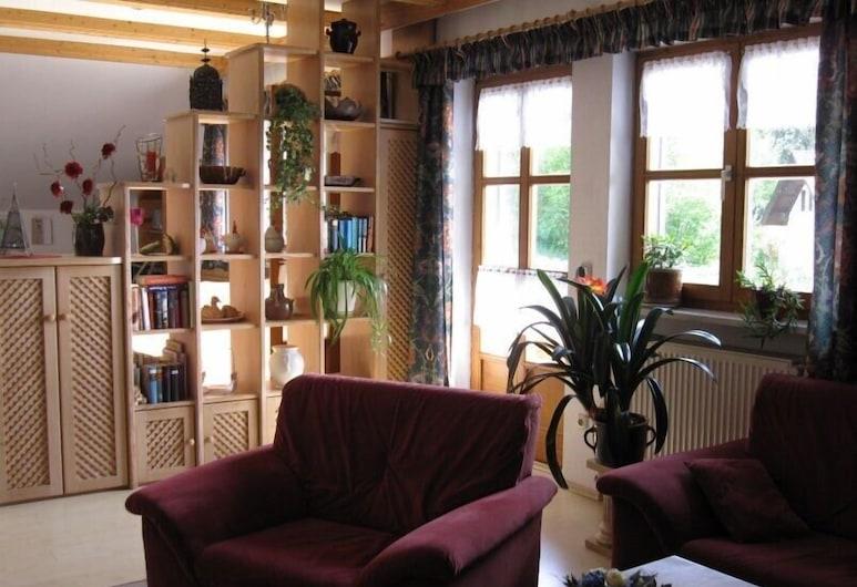FEWO Stammberger, Bad Koetzting, Living Room