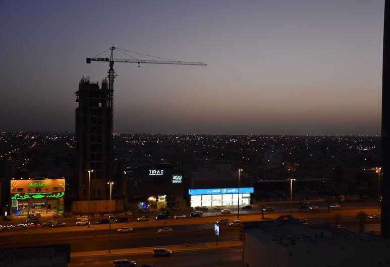Almalqa Elite Hotel, Riyadh, Bahagian Luar