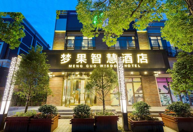 Mengguo Wisdom Hotel, Xangai