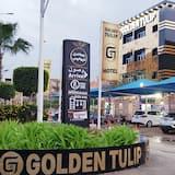 Golden Tulip Hotel October