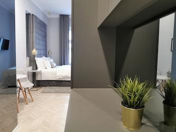 Bilde av Mint Boutique Studio Apartments II i Zagreb