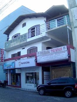 Picture of Pousada Taiwan in Ubatuba