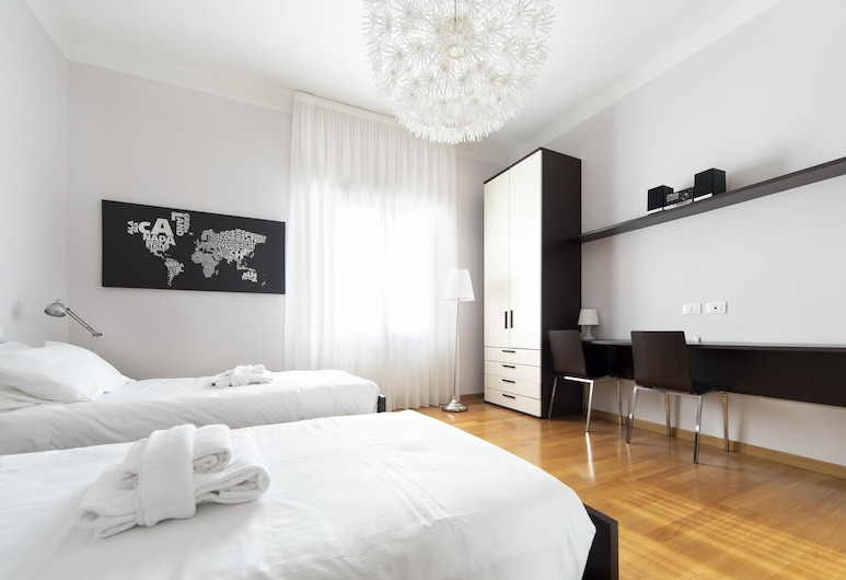 UR NEST Marconi 2B, Bologna, Apartment, Room