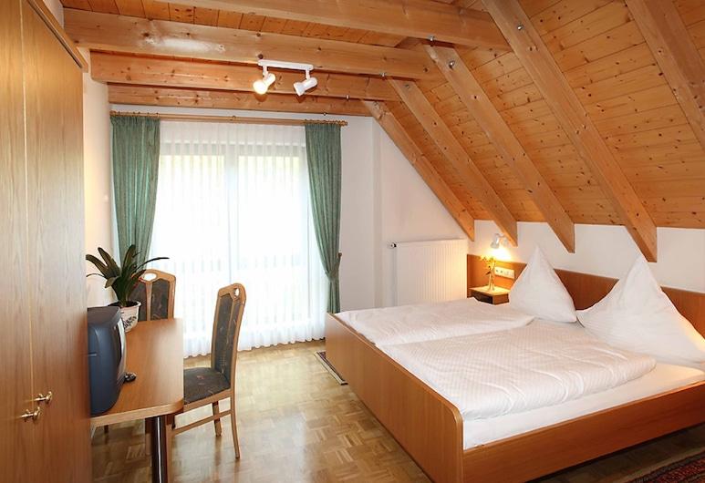 Gasthaus Zur Rose, 巴德梅根特海姆, 雙人房, 客房