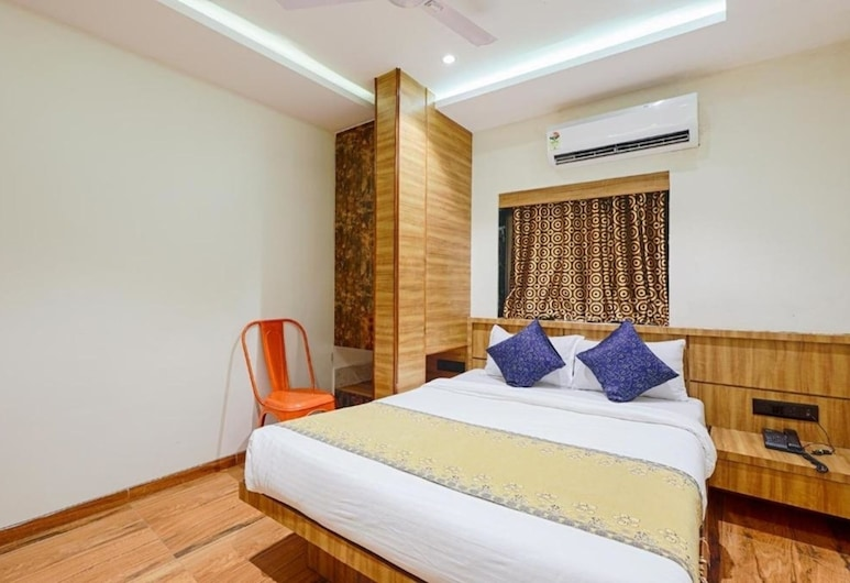 Hotel Blue Orchid, مومباي, غرفة سوبيريور مزدوجة, غرفة نزلاء