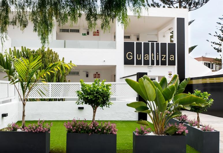 Apartamento Alsol Guatiza, San Bartolome de Tirajana, Guest Room