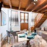 Exclusive Suite, 1 Bedroom - Living Area
