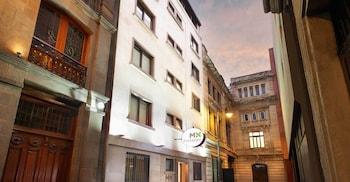 Image de Hotel MX zócalo à Mexico