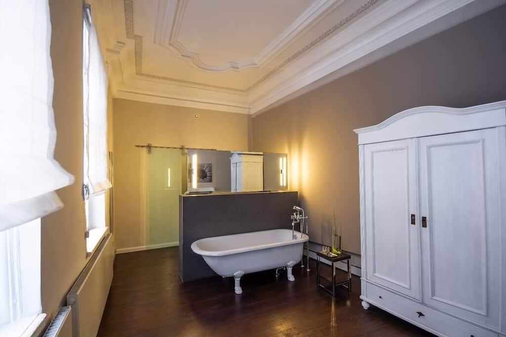 豪華套房 (Queen) - 浴室