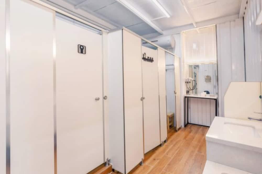 PuSen Twin Room(Shared Bathroom) - Bathroom