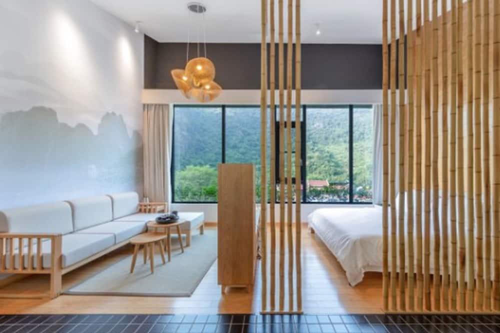 Suite familiar - Habitación